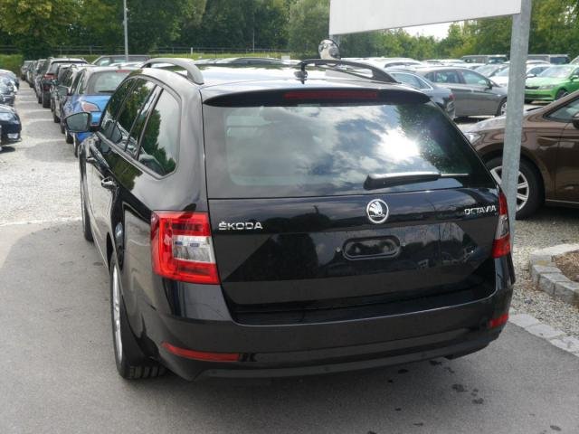 SKODA OCTAVIA 1.4 TSI DSG AMBITION * NAVI PDC SHZG ... Auto Seubert GmbH, 94315 Straubing
