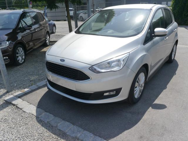 FORD C-MAX 1.0 EcoBoost TREND * SOFORT SITZHEIZUNG... Autosoft BV, Enschede