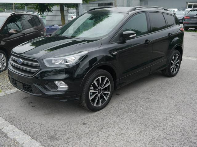 FORD KUGA 1.5 EcoBoost ST-LINE * SOFORT NAVI XENON... Autosoft BV, Enschede