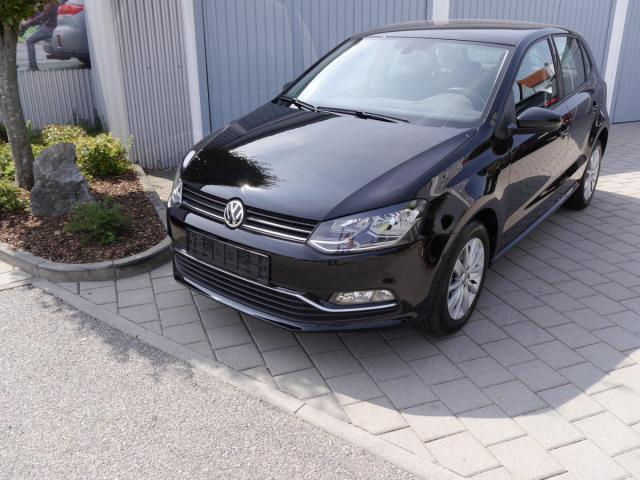 VOLKSWAGEN POLO 1.2 TSI HIGHLINE * BMT WINTER- & CONNECT... Autosoft BV, Enschede