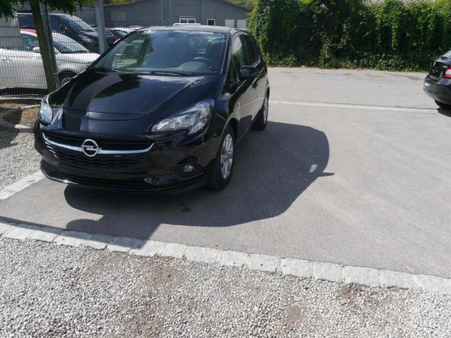 OPEL CORSA 1.4 EXCITE ON * SHZG BEHEIZBARE FRONTSC... Autosoft BV, Enschede