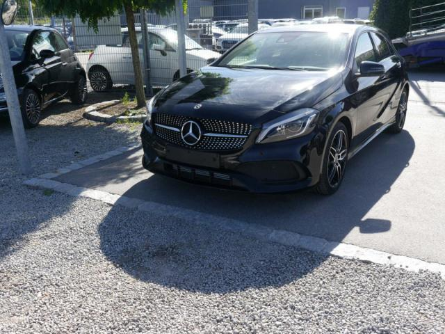 MERCEDES-BENZ A-KLASSE A 250 AMG LINE * 7G-DCT PANORAMA-SD LED HIGH ... Autosoft BV, Enschede