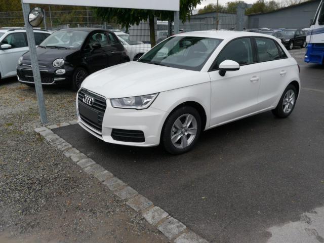 AUDI A1 Sportback 1.4 TFSI * KOMFORT-PAKET SITZHEI... Autosoft BV, Enschede