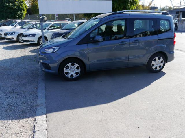 FORD TOURNEO Courier 1.0 EcoBoost TREND * WINTERPA... Autosoft BV, Enschede