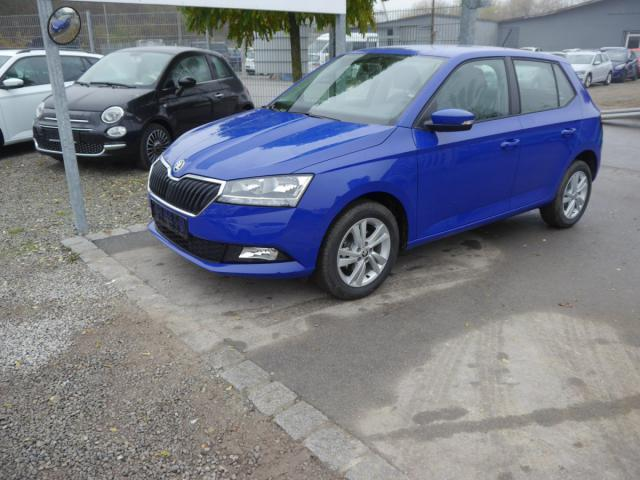 SKODA FABIA III 1.0 MPI AMBITION * FACELIFT PDC RÜC... Autosoft BV, Enschede