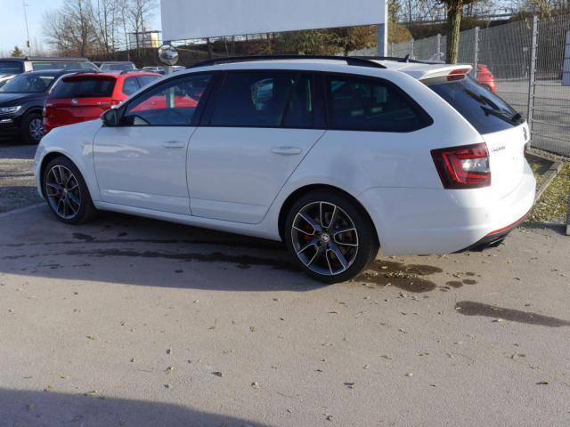 SKODA OCTAVIA Combi 2.0 TSI RS 245 * CHALLENGE PRO ... Auto Seubert GmbH, 94315 Straubing