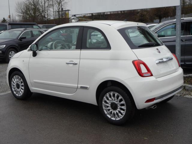 FIAT 500 1.2 8V LOUNGE * START&STOPP PDC GLASDACH ... Auto Seubert GmbH, 94315 Straubing