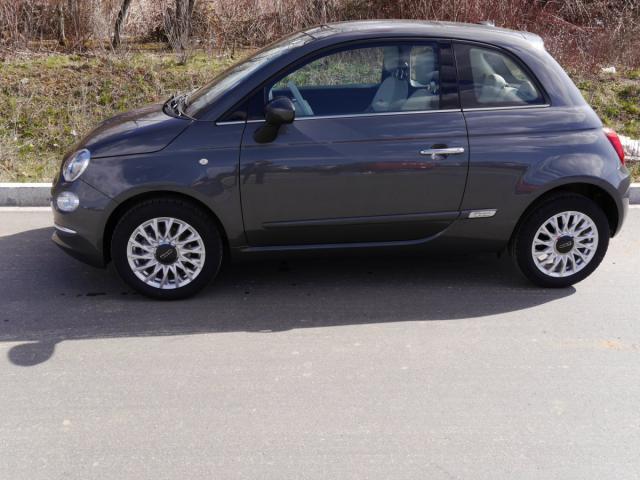 FIAT 500 1.2 8V LOUNGE * START&STOPP NAVI PDC GLAS... Autosoft BV, Enschede