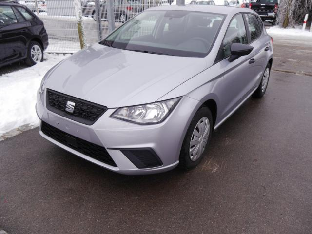 SEAT IBIZA 1.0 MPI REFERENCE * START & STOP CONNEC... Autosoft BV, Enschede