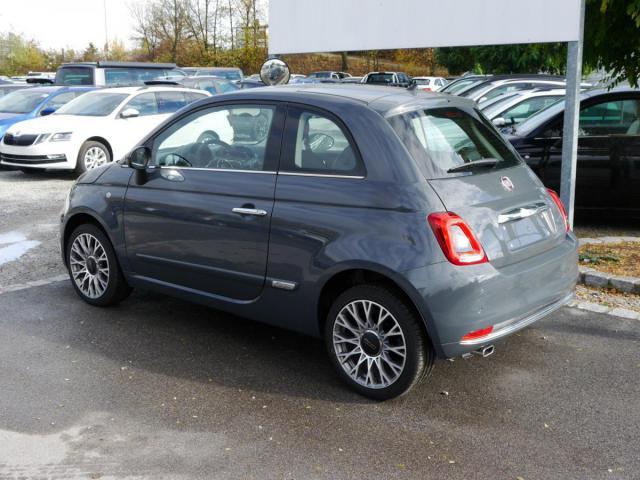 FIAT 500 1.2 8V LOUNGE PLUS * START&STOPP PDC GLAS... Auto Seubert GmbH, 94315 Straubing