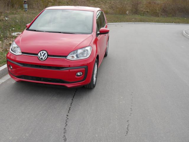 VOLKSWAGEN UP up! 1.0 HIGH * BMT WINTER PACK PARKTRONIC SIT... Autosoft BV, Enschede