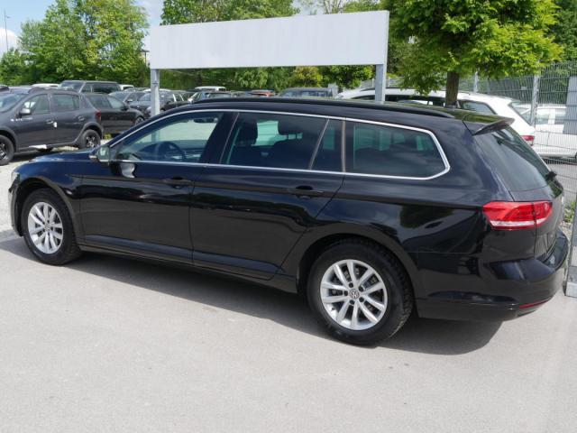 VOLKSWAGEN PASSAT VARIANT 1.4 TSI ACT COMFORTLINE * ACC ... Auto Seubert GmbH, 94315 Straubing