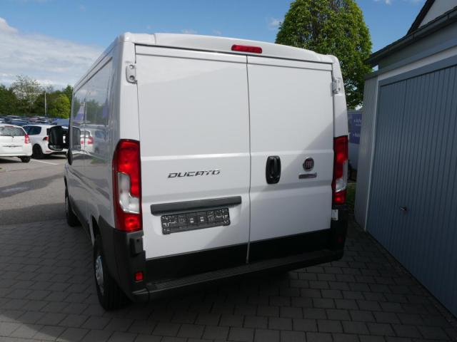 FIAT DUCATO 30 L1H1 115 MultiJet DPF * KLIMA 3-SIT... Auto Seubert GmbH, 94315 Straubing