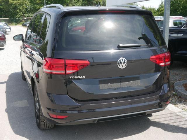 VOLKSWAGEN TOURAN 1.5 TSI ACT DSG JOIN * LED ACC NAVI PD... Auto Seubert GmbH, 94315 Straubing