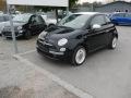FIAT 500 1.2 8V VINTAGE 57 * LEDER BRAUN/BEIGE KLI... Autoprice,