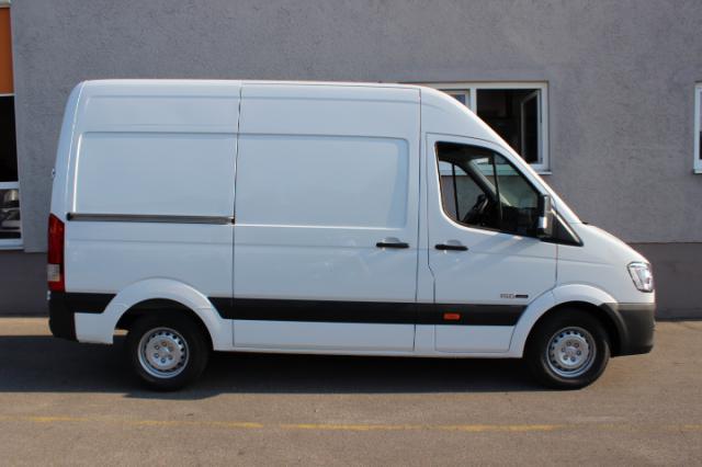 HYUNDAI H350 Eco L2H2 2.5 CRDi (150PS), Navigationssy... Autosoft BV, Enschede