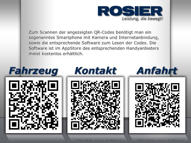 VOLKSWAGEN UP up! 1.0 move up! maps+more Klima Bluetooth Servo Autohaus Heinrich Rosier GmbH & Co. KG, D-58706 Menden