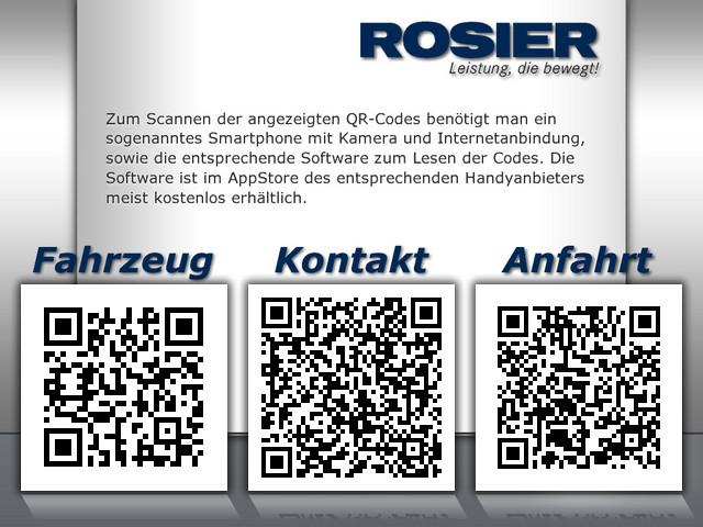 AUDI E-TRON SPORTBACK S LINE 50 QUATTRO Autohaus Heinrich Rosier GmbH & Co. KG, D-58706 Menden