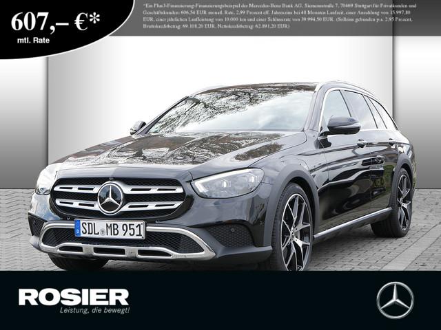 MERCEDES-BENZ E-KLASSE E 400 d All-Terrain 4M AKTIVSITZE SITZBELÜFTUNG Autohaus Heinrich Rosier GmbH & Co. KG, D-58706 Menden