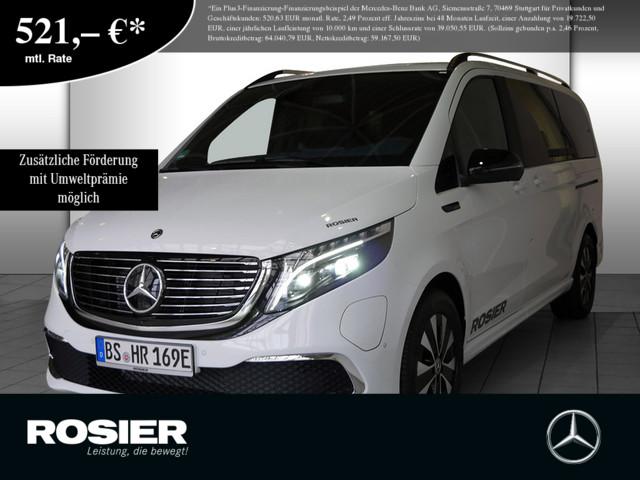 MERCEDES-BENZ NN EQV 300 Lang Spur+Totw. 360° Kamera LED DAB+ Nav Autosoft BV, Enschede