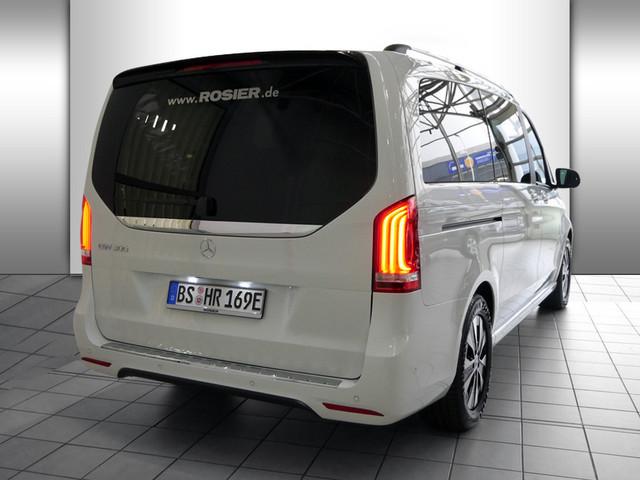 MERCEDES-BENZ NN EQV 300 Lang Spur+Totw. 360° Kamera LED DAB+ Nav Autohaus Heinrich Rosier GmbH & Co. KG, D-58706 Menden