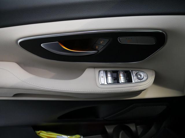 MERCEDES-BENZ V-KLASSE V 300 d Marco Polo Edition 4M NAVI LED STANDHZ Autohaus Heinrich Rosier GmbH & Co. KG, D-58706 Menden