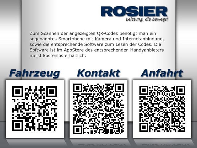 AUDI Q5 sport 50 TDI quattro HUD Matrix Sitzbelüf. Autohaus Heinrich Rosier GmbH & Co. KG, D-58706 Menden