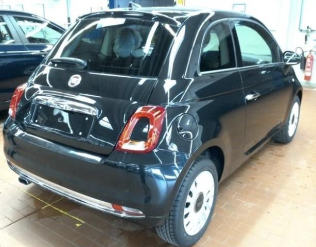 FIAT 500 0.9 8V TWINAIR LOUNGE 63KW (85PS) NAVI Autosoft BV, Enschede