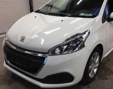 PEUGEOT NN Peugeot 208 Envy 1.6 BlueHDi 100 5D / Pano / Klimaautomatik Autosoft BV, Enschede