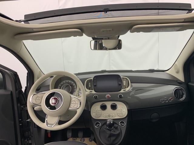 FIAT 500C LOUNGE 1.2 69PS Navi/ Klimaauto- Phase7 GW Deutschland GmbH, D-50226 Frechen-Königsdorf