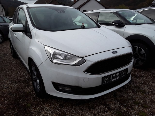 FORD C-MAX 1.0 Ecoboost 125PS Klima-Auto/PDC/Alu/ Autosoft BV, Enschede