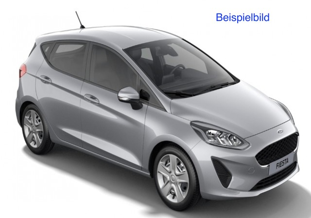 FORD FIESTA 1.0 Ecoboost Modell2020 95PS PDC/CarPlay Autosoft BV, Enschede