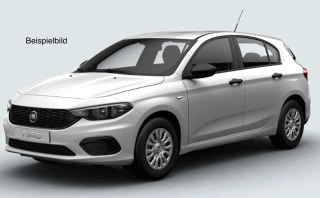 FIAT TIPO HB Pop 1.4 95PS Klimaauto/PDC Autosoft BV, Enschede