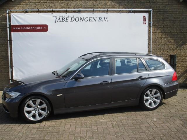 BMW 3-SERIE 325i Touring High Executive - 265 PK, Autobedrijf Jabe Dongen B.V., Dongen