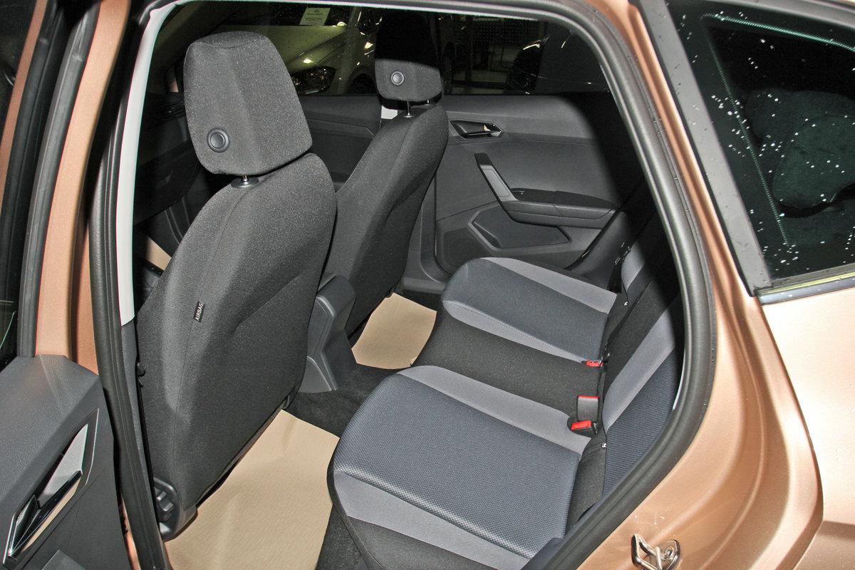 SEAT ARONA 1.0 EcoTSI Style, Kamera, ACC, DAB, Bluetooth, Parklenk, sofort Auto Niedermayer B2B, D-94362 Neukirchen