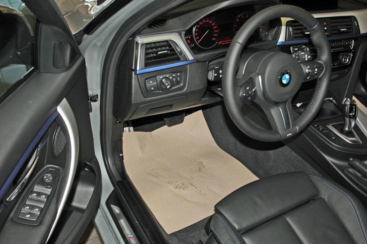 BMW 3-SERIE 320i xDrive Touring M Sport Shadow, Leder, Navi Prof, LED, sofor Auto Niedermayer B2B, D-94362 Neukirchen