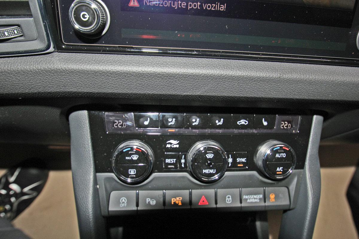 SKODA KODIAQ 2.0 TDI 4x4 DSG Sportline, 7-Sitzer, AHK, AreaView, ACC, 20-Zoll Auto Niedermayer B2B, D-94362 Neukirchen