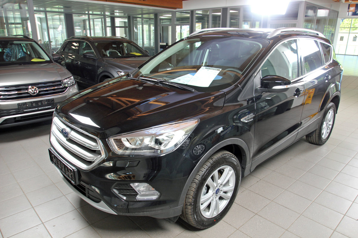 FORD KUGA 1.5 EcoBoost Cool & Connect, Pano, Kamera, Navi, Winter, Einpark Autosoft BV, Enschede