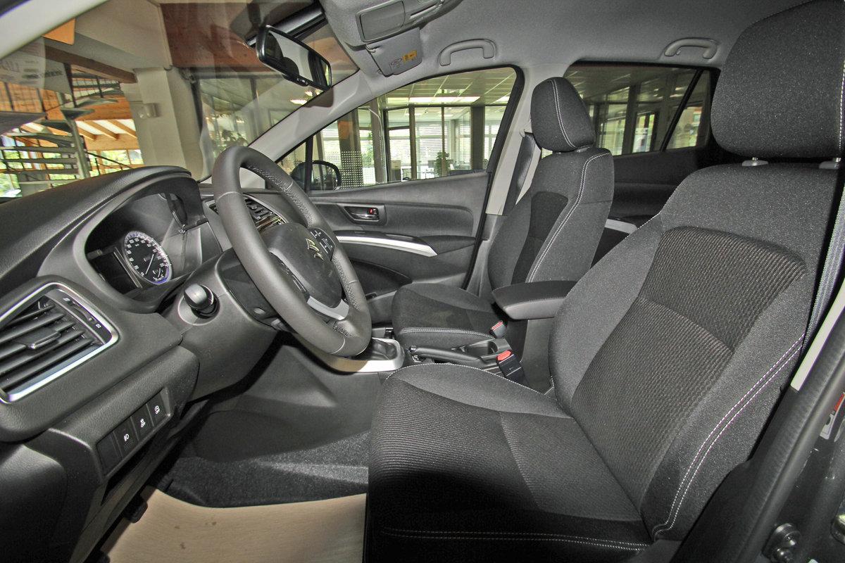 SUZUKI SX4 S-CROSS 1.4 Boosterjet Allgrip Comfort, Sitzheizung, Bluetooth, Kamera Auto Niedermayer B2B, D-94362 Neukirchen