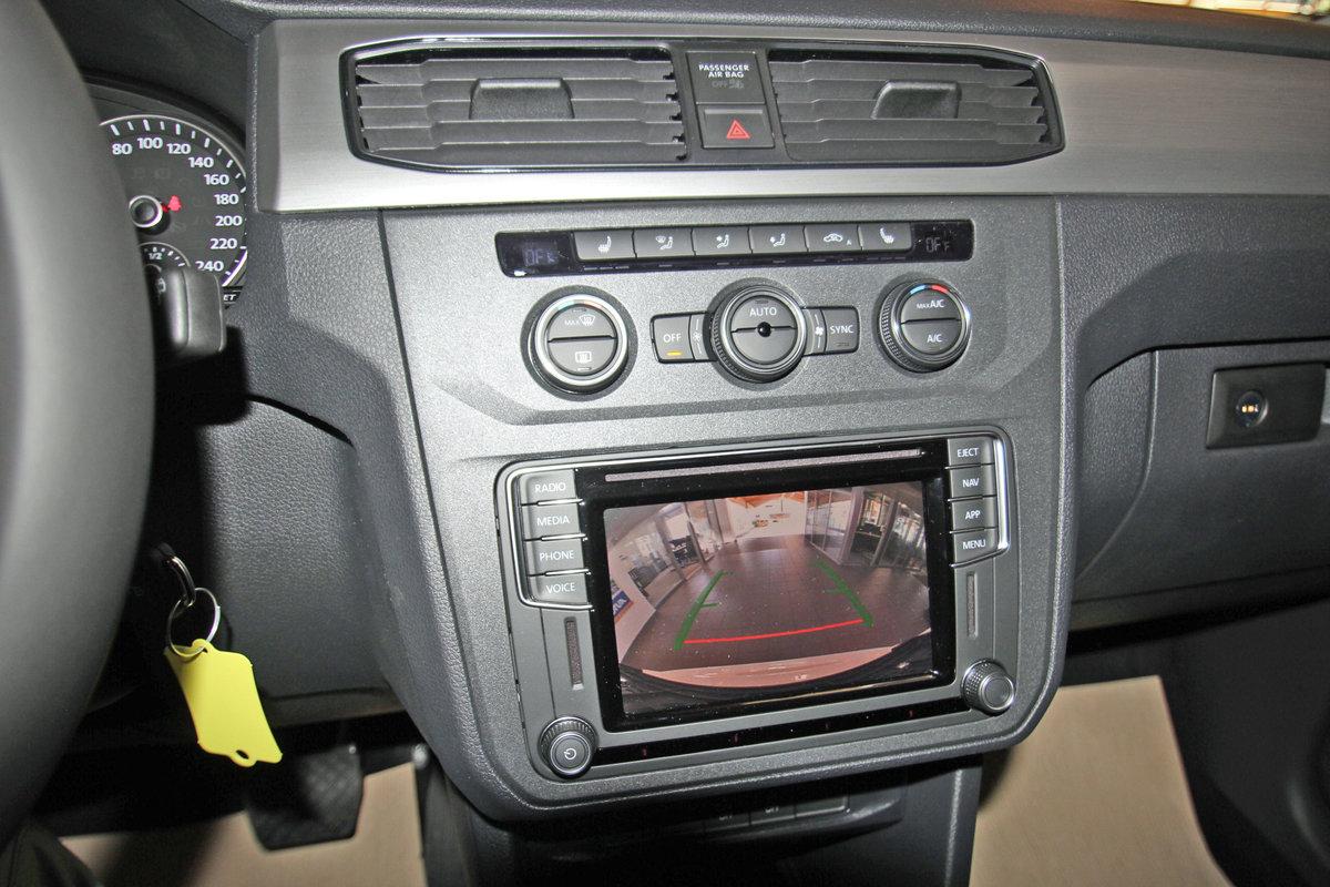 VOLKSWAGEN CADDY MAXI 2.0 TDI DSG 4-Motion Trendline, Kamera, Navi, Sitzheizung,7-Sitz Auto Niedermayer B2B, D-94362 Neukirchen