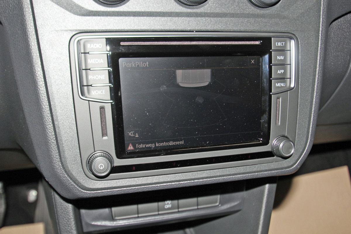 VOLKSWAGEN CADDY MAXI 1.4 TSI DSG Trendline, 7-Sitzer, Navigation, Bluetooth Auto Niedermayer B2B, D-94362 Neukirchen