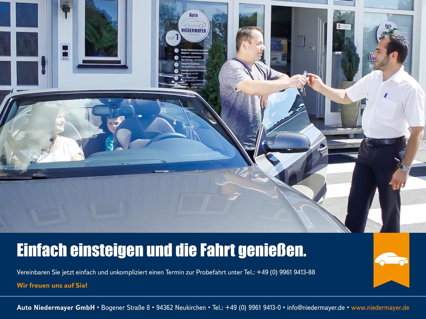 VOLKSWAGEN POLO 1.0 TSI Highline, Kamera. Bluetooth, Sitzheizung, Parkpilot, sof Auto Niedermayer B2B, D-94362 Neukirchen
