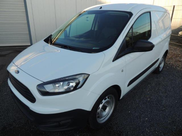 FORD TRANSIT Courier 1.0 EcoBoost Ambiente Trennwa... Autosoft BV, Enschede