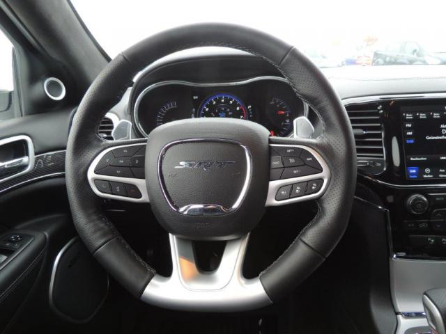 JEEP GRAND CHEROKEE SRT 6.4 V8 468 PS Mod. 2019, P... Eurocar Angelika Thoma, 52351 Düren