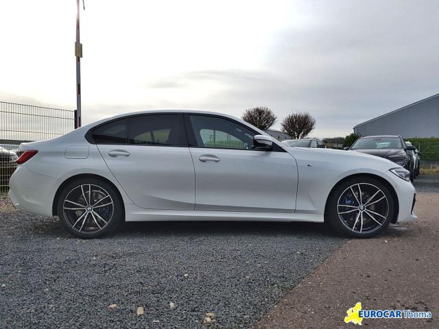 BMW 3-SERIE 330 i M-Sport Aut. Mod. 2020 37%* Vollleder, ... Eurocar Angelika Thoma, 52351 Düren