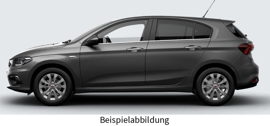 FIAT TIPO 5T 1.4 95PS Pop Klima P.sensor Radio Autosoft BV, Enschede