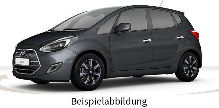 HYUNDAI IX20 1.6 s&s Klima RCD Autosoft BV, Enschede