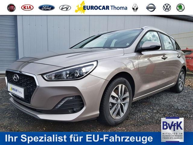 HYUNDAI I30 Kombi Select Plus 1.0 T-GDI 16'' Alu, Rüc... Autosoft BV, Enschede