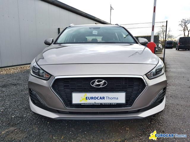HYUNDAI I30 Kombi Select Plus 1.0 T-GDI 16'' Alu, Rüc... Eurocar Angelika Thoma, 52351 Düren