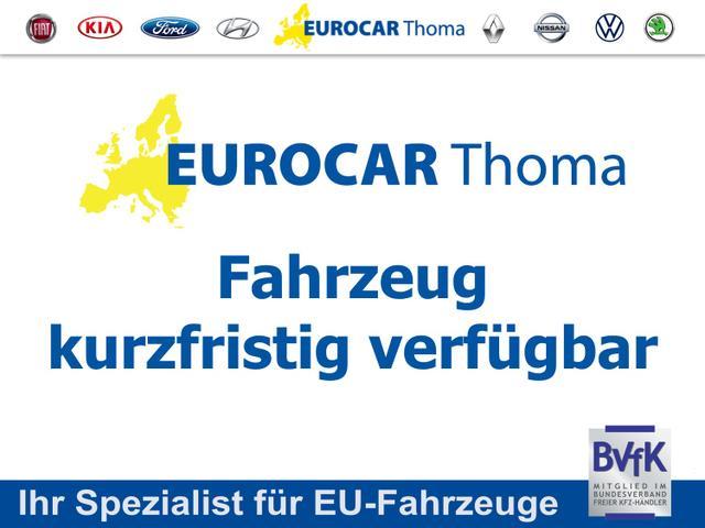 KIA SPORTAGE Vision Plus 1.6 T-GDI Navi, LED, dun... Eurocar Angelika Thoma, 52351 Düren